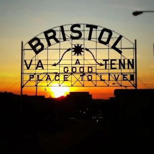 bristol-sign
