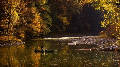 clinch river photo