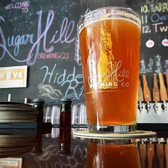 sugar hill beer