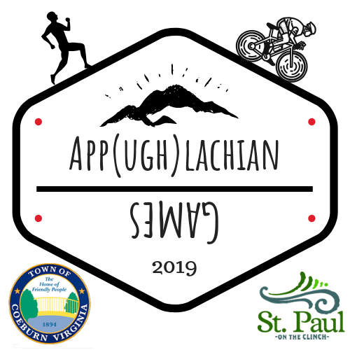 Appughlachian games logo