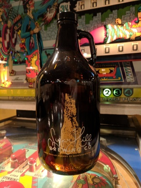 sugar hill growlers